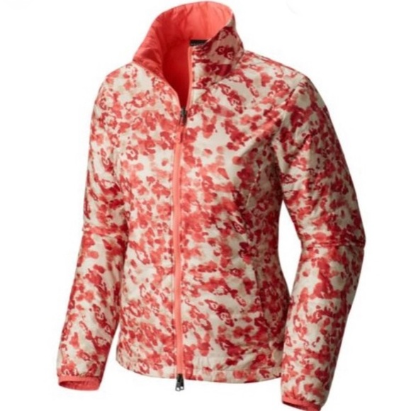 Mountain Hardwear Jackets & Blazers - Mountain Hardwear Snowburst Jacket